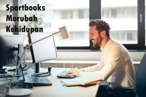 Sportbooks Merubah Kehidupan